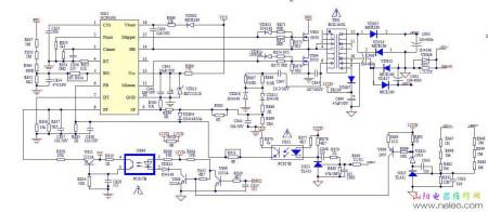 什么是llc电路