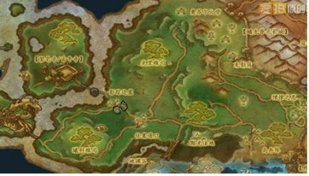 魔兽世界怎么去雷神岛