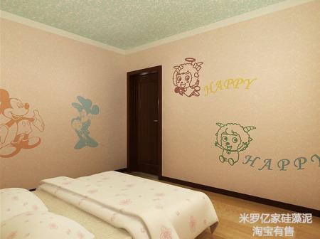 小孩房间要重新装修,用硅藻泥真的好吗?