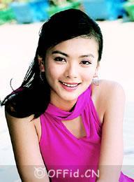 谁有台湾女演员徐敏的图片?