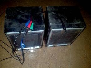 液晶电视连接电脑主机,如何将电视的音响连接呢