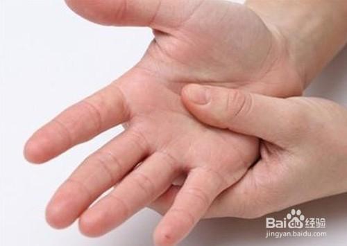 怎么治手汗症?什么方法治疗手汗症比较好?(图6)