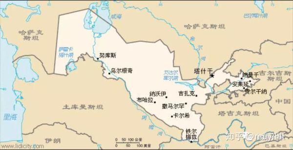 乌兹别克斯坦签签证怎么办理(图3)