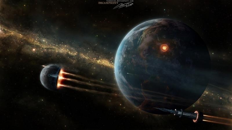 如果不惜代价,能造出飞到比邻星的飞船吗?的头图