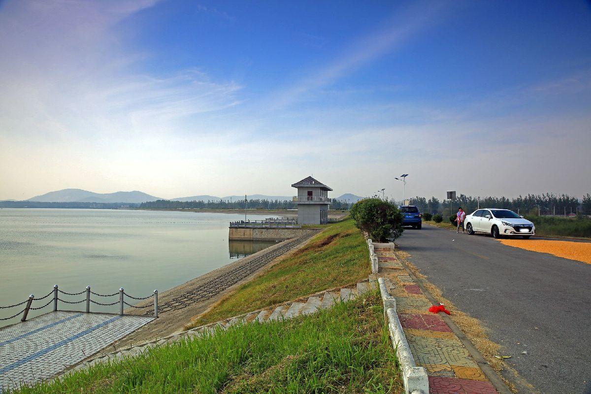 徐州吕梁山风景区一日自驾游_旅行画册旅行图片_百度