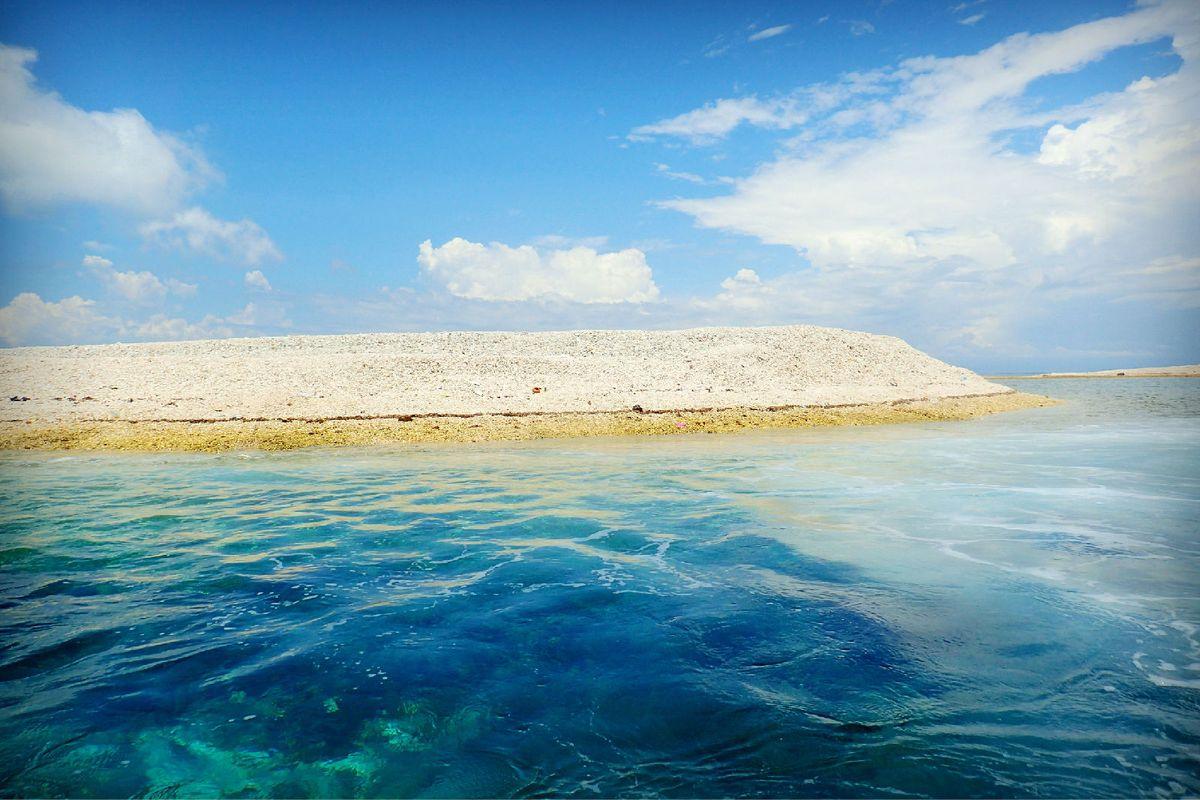 珊瑚岛图片