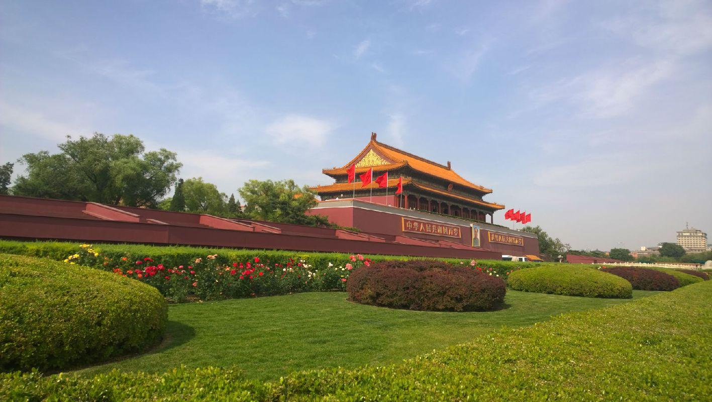 北京_旅行画册旅行图片_百度旅游