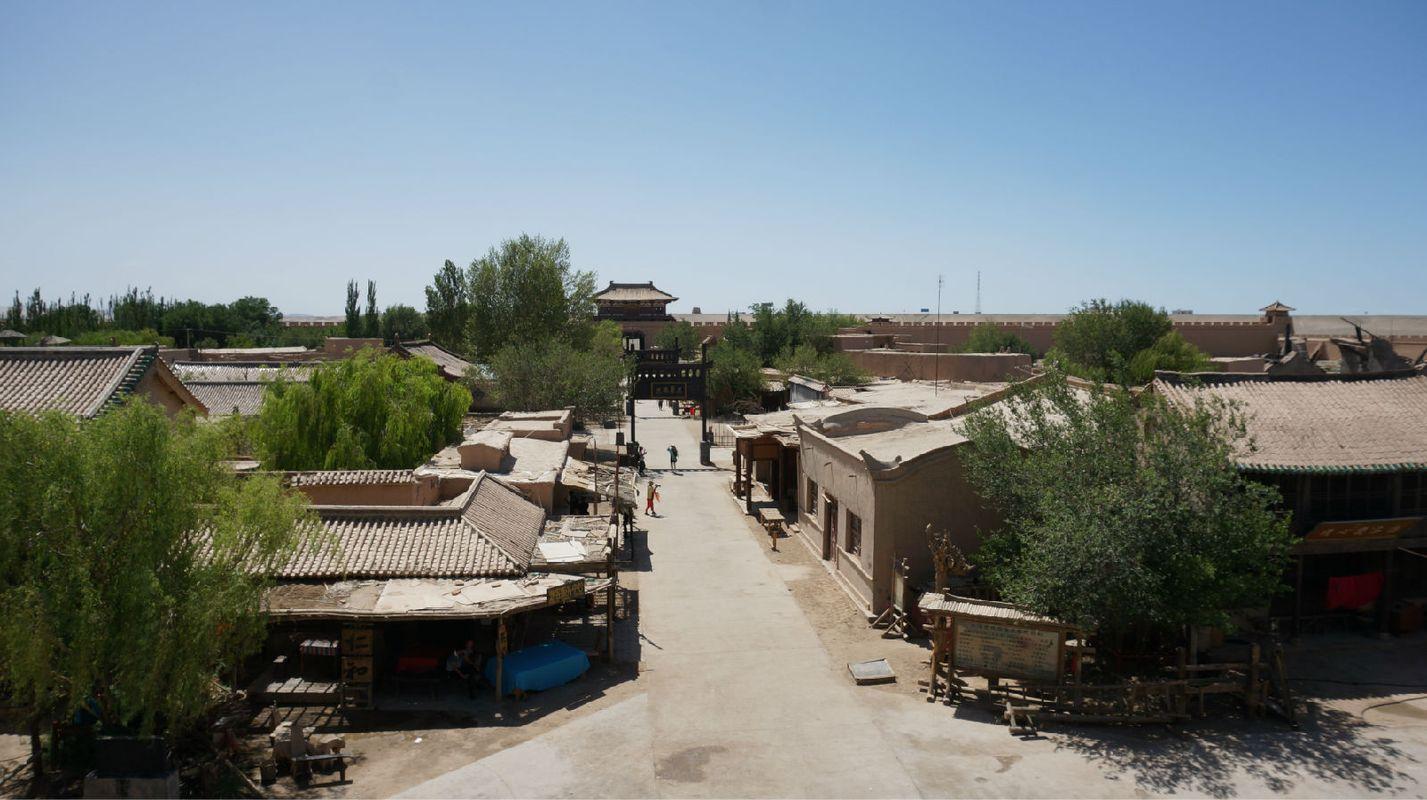敦煌及雅丹地质公园图片
