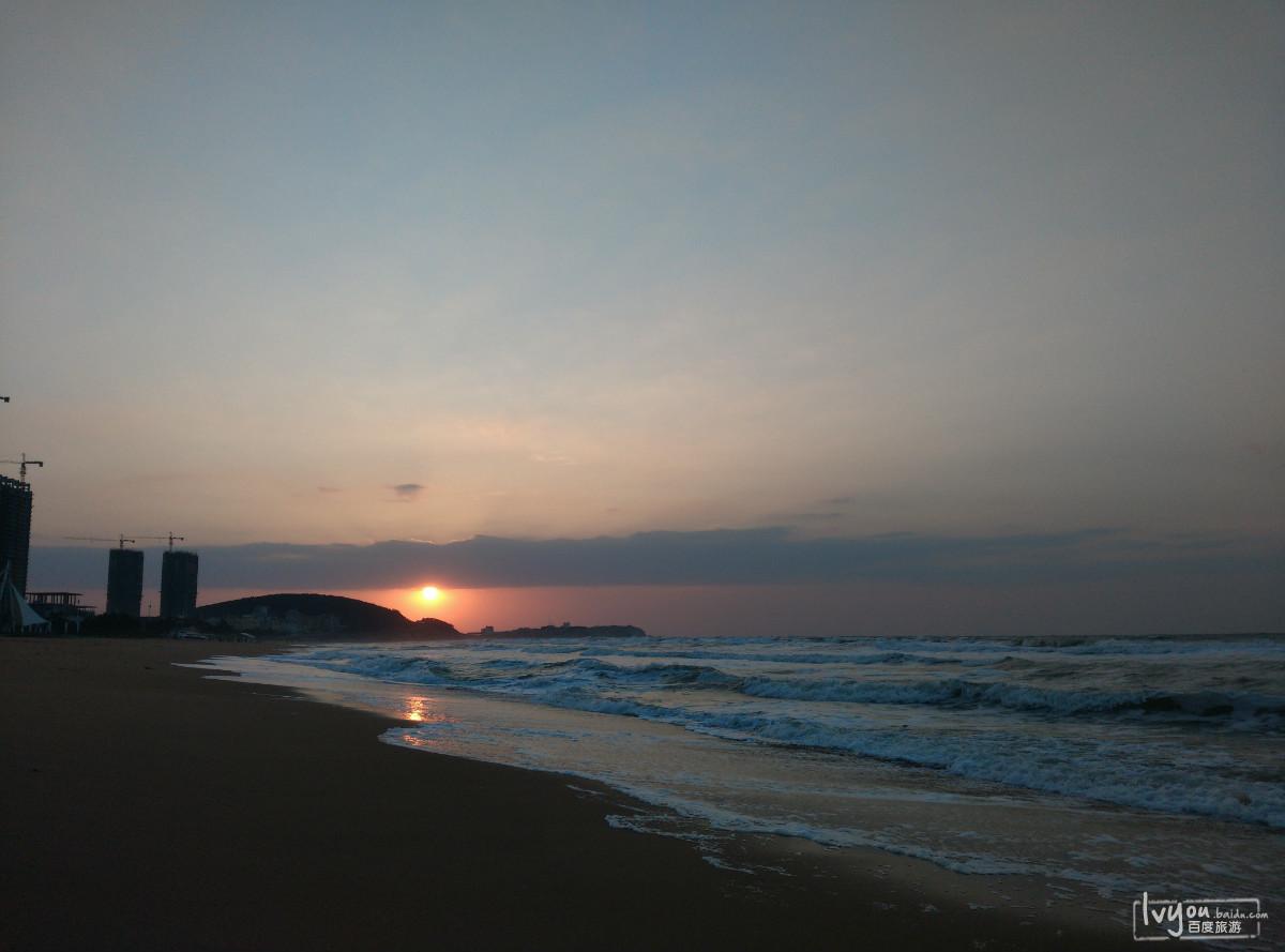 青岛景点图片