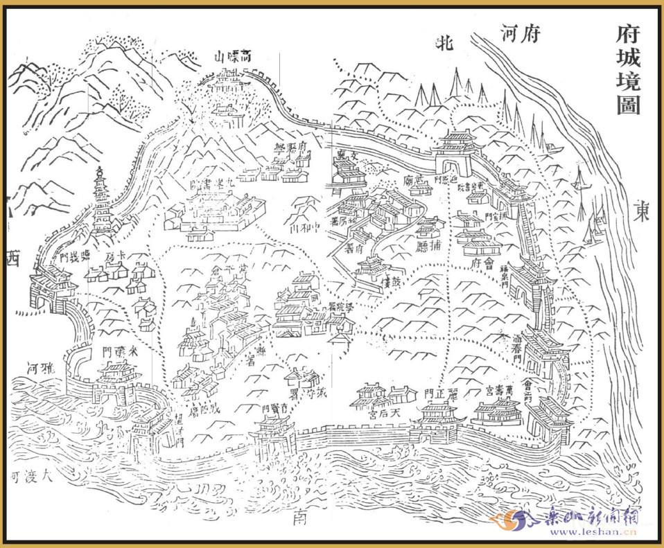 地图 简笔画 手绘 线稿 800_661