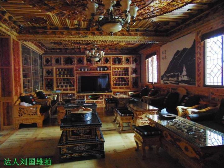 藏式建房设计图