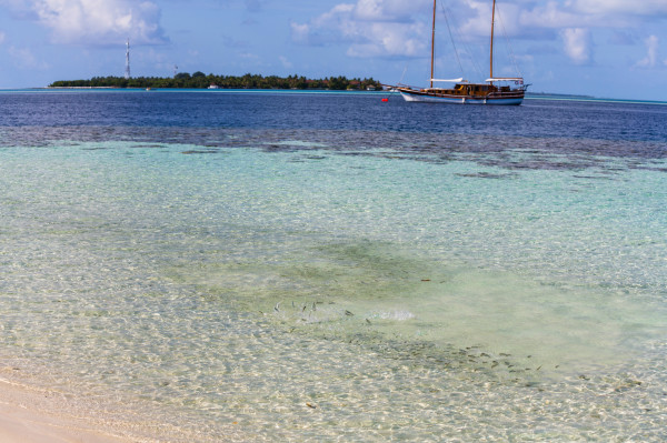 浪漫假期-马尔代夫维拉曼都旅游记_维拉曼都岛旅游