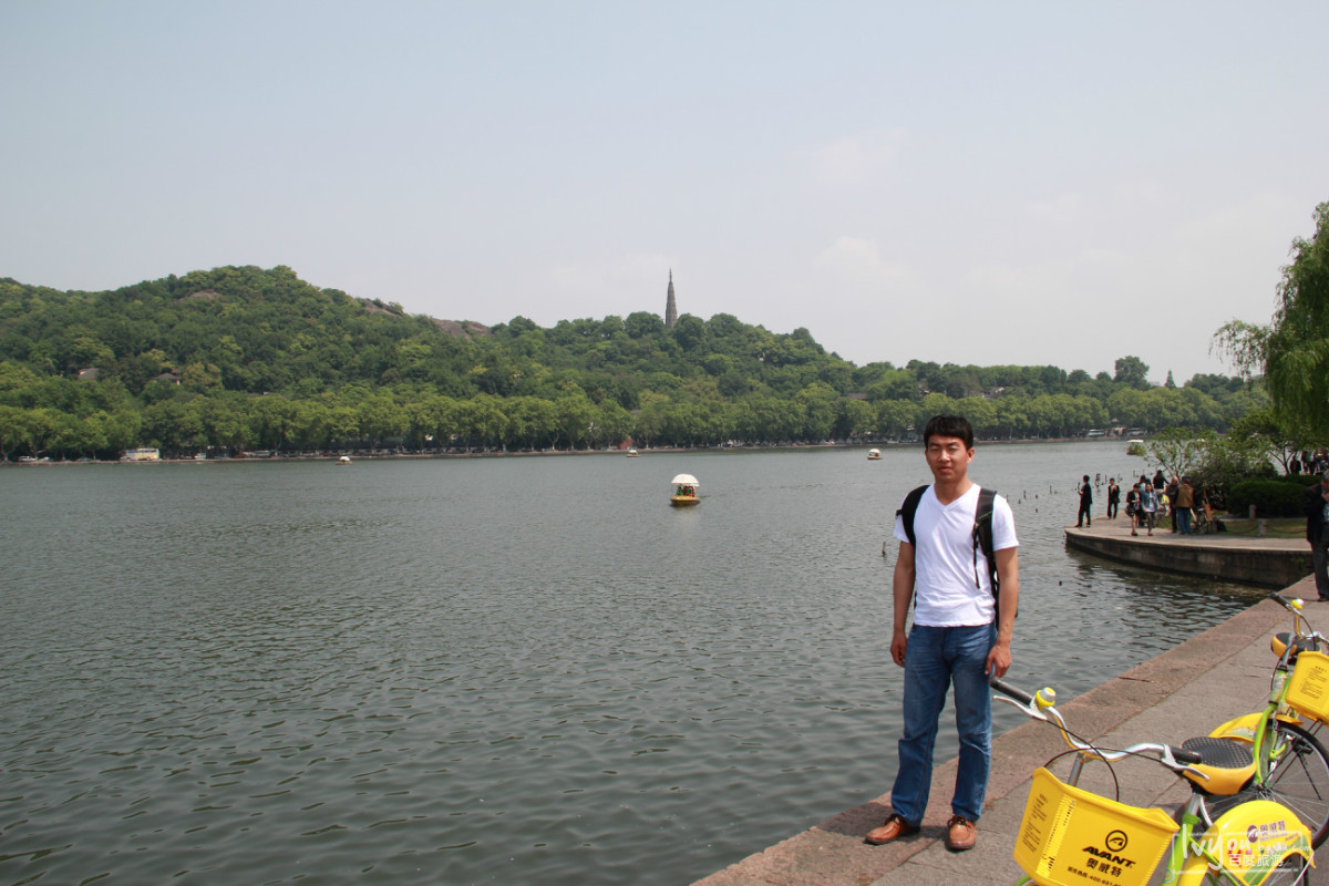 漫游长江三角洲