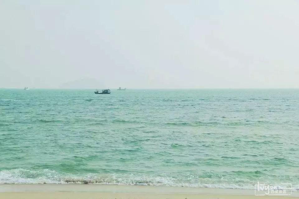 海南海边_海南岛旅游攻略_百度旅游
