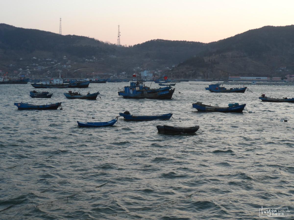 探访黄海前哨--海洋岛_海洋岛旅游攻略_百度旅游