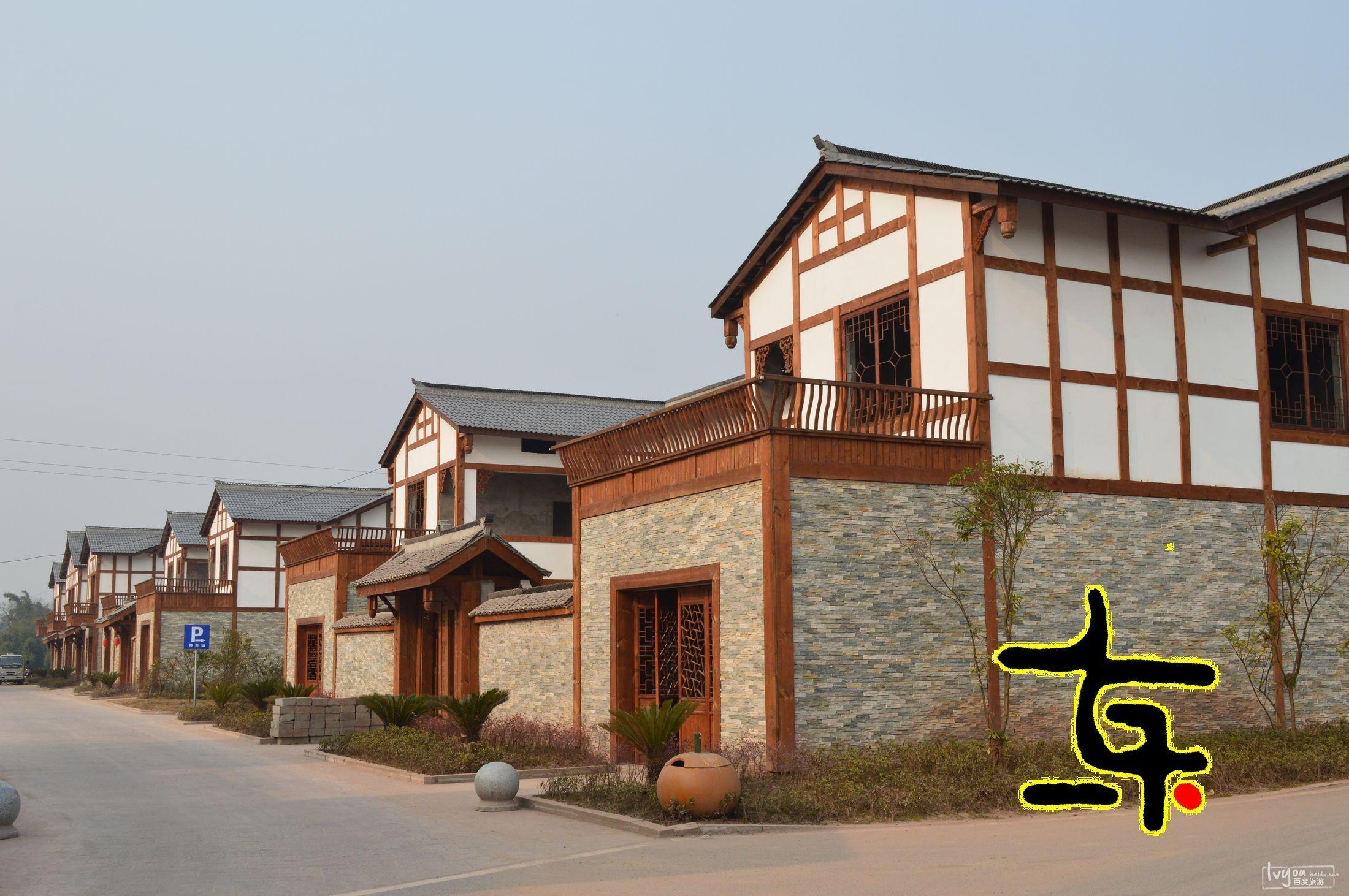 广安旅游图片岛出售二手甸别墅海图片