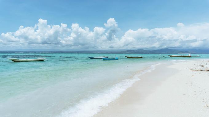 岛屿来信【巴厘一场突如其来的夏天】