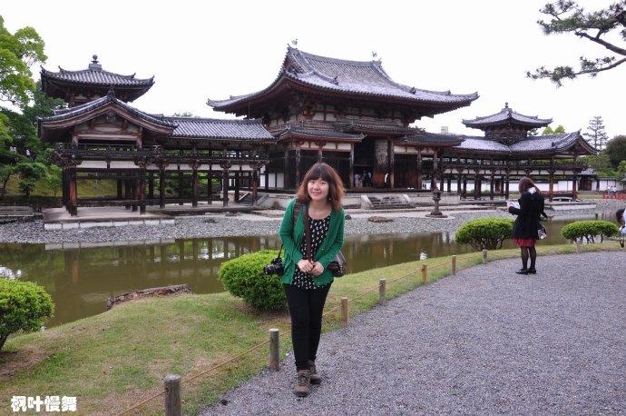 【我们出发吧】人在旅途只看风景,日本关西大旅行