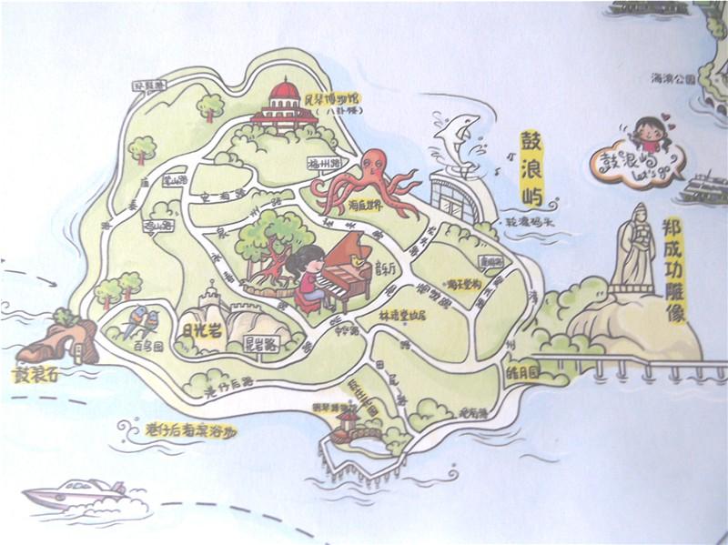 厦门旅游攻略攻略金川县旅游图片图片