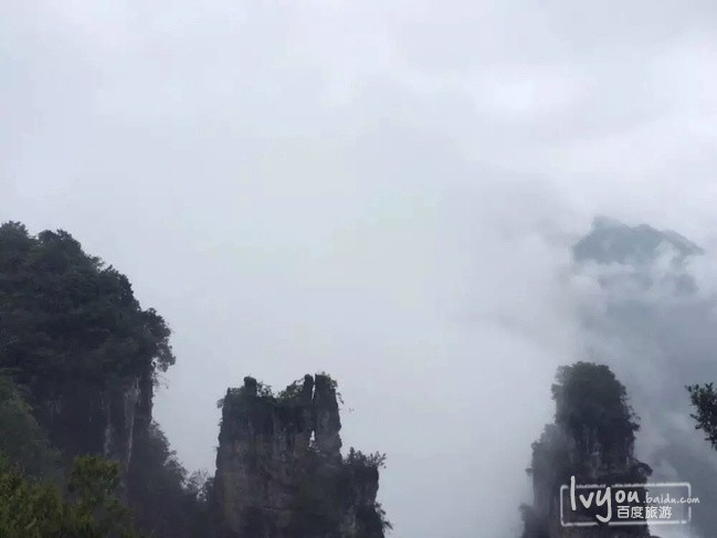 柴埠溪旅游攻略图片5