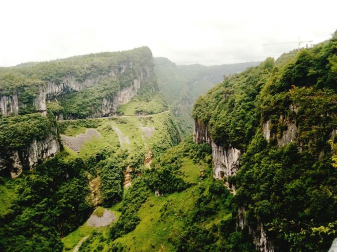 武隆旅游攻略_重庆武隆旅游攻略图片9