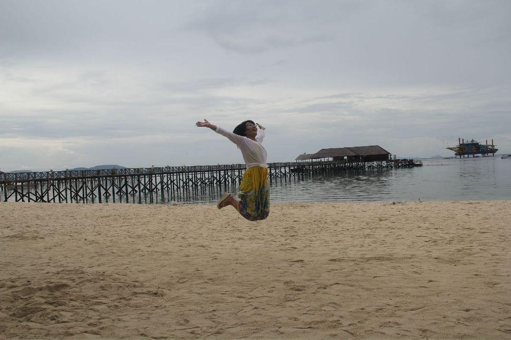 飞吧,马布岛图片
