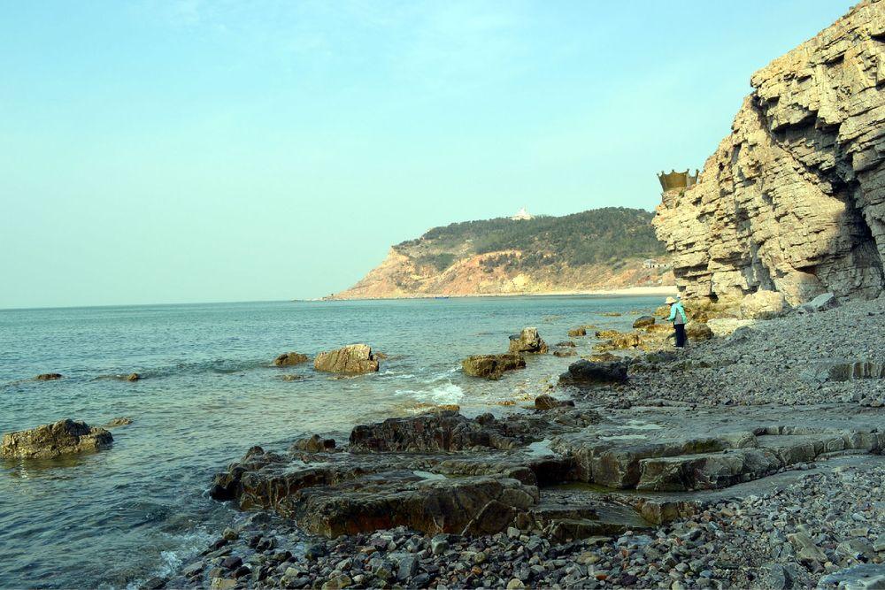 蓬莱长岛游