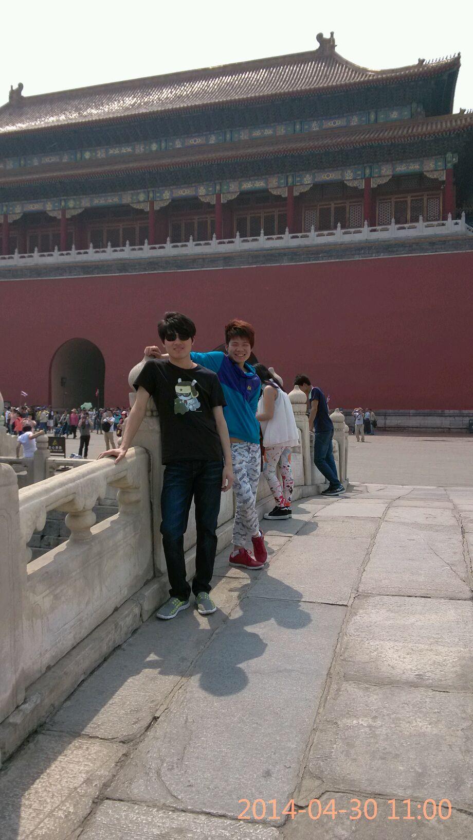 北京天安门,故宫_旅行画册旅行图片_百度旅游