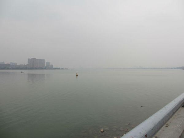 钱塘江图片