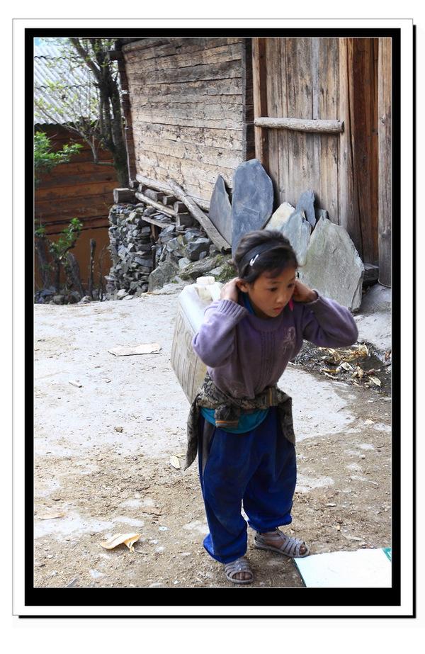 我们穷人就是�y�-�kd9ei_穷人家的孩子早当家图片