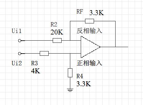 stm32处理变送器输出的4-20ma,stm32的ad转换只能接受