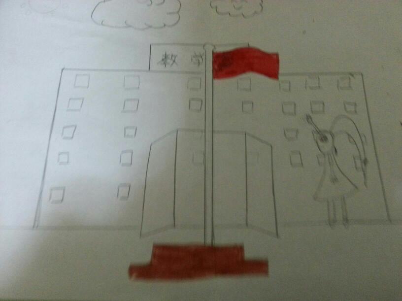 关于中国梦,我的梦的绘画作品,要画图,画好了必采纳.