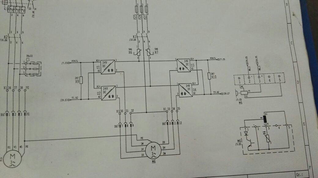 这个是固态继电器吗