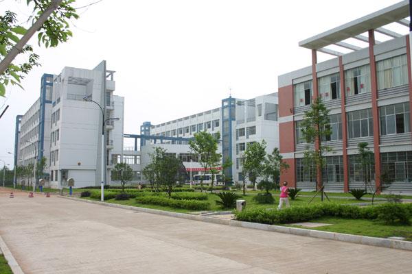 湖南冶金职业技术学院的介绍
