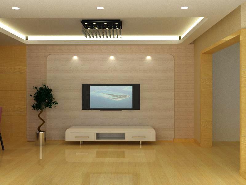 请问背景上面装大白的这层刮了屋子的木板叫?潼桥射灯墙v背景图片