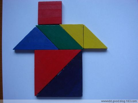 展开全部 推荐给你七巧板三种拼房子的方式: 1, 向左转| 向右转 向