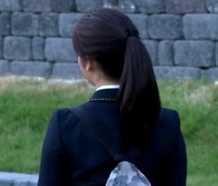 朴信惠在继承者们中的发型是什么图片