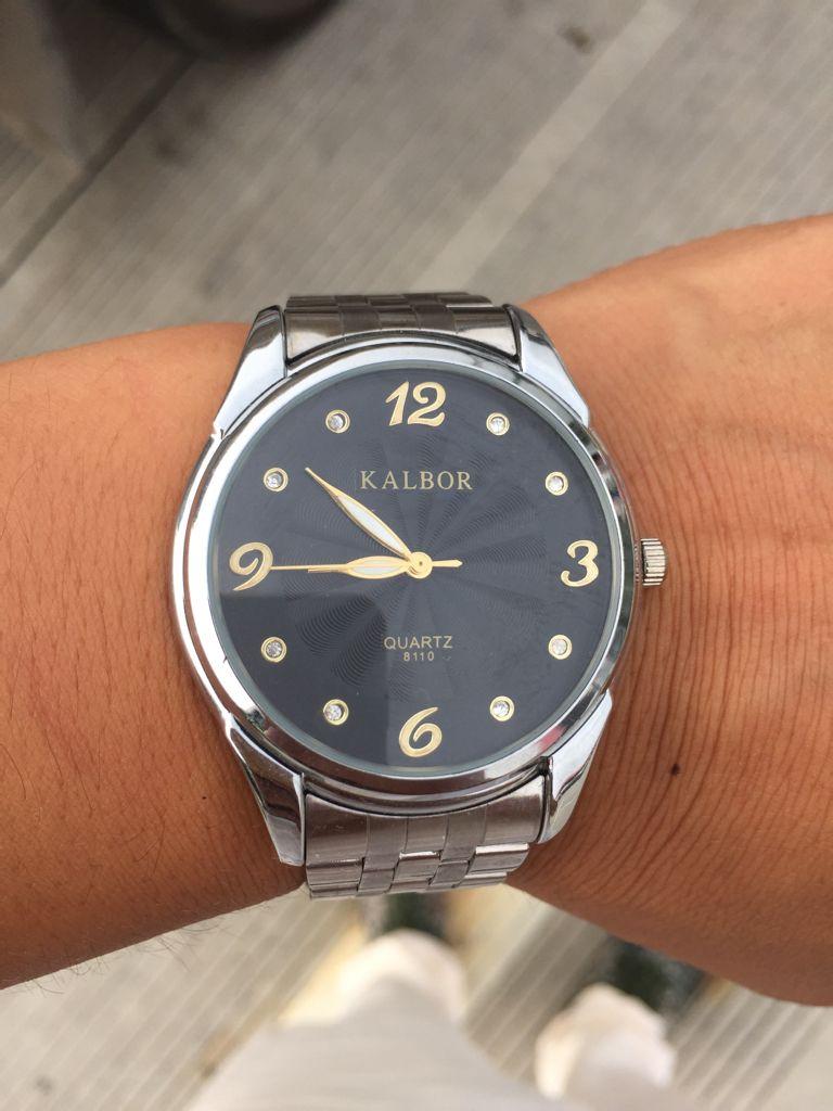 kalbor是什么牌子的手表?