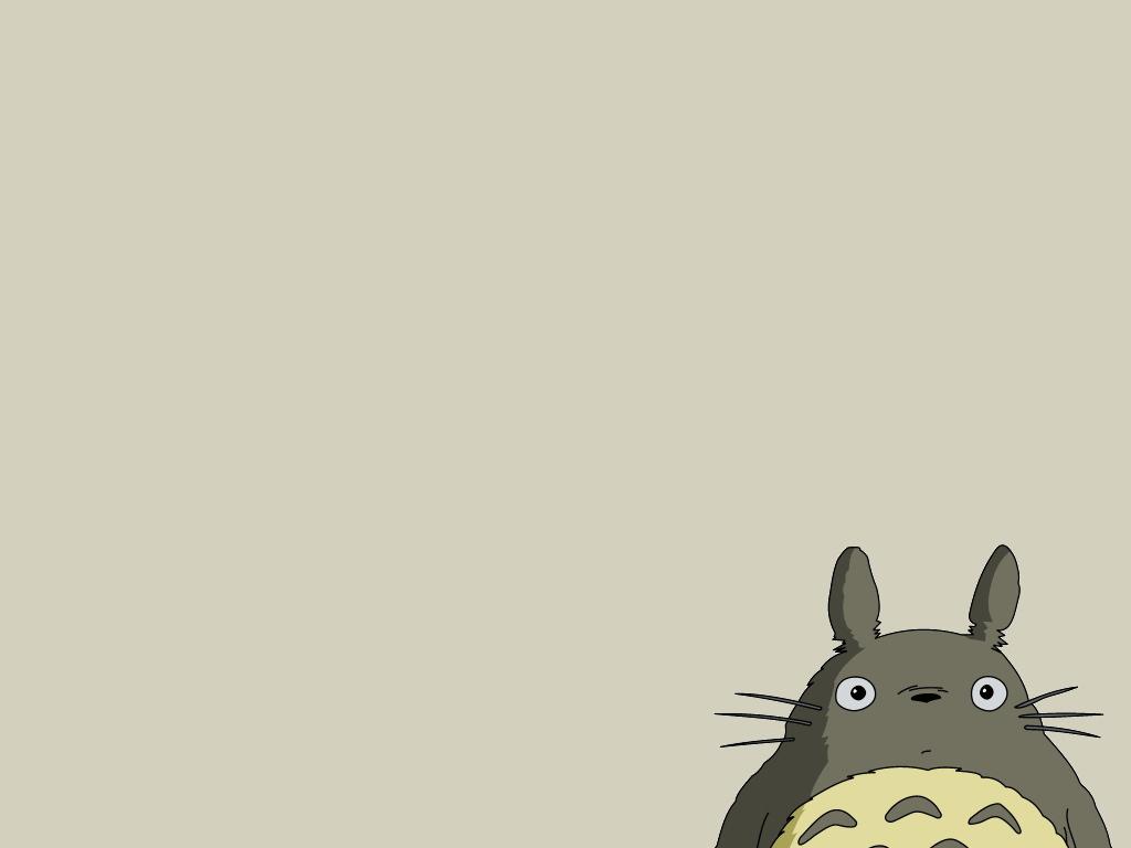 发给我《龙猫》动画片的一些图片!