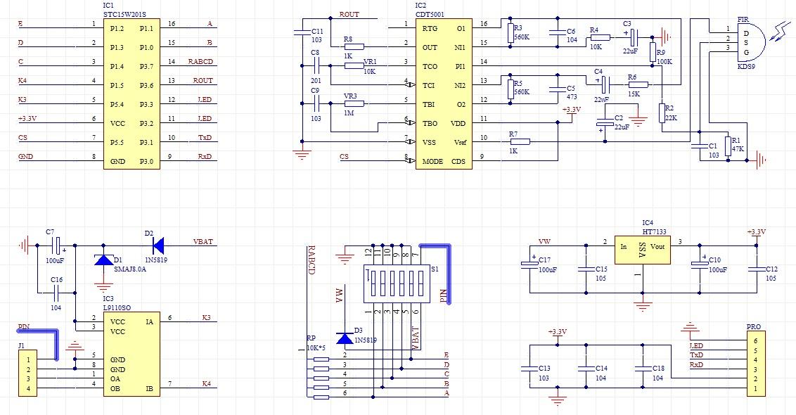电路 电路图 电子 原理图 1132_590
