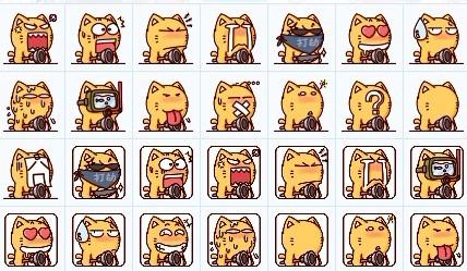 求皮揣子猫表情包,就是那只拿着马桶塞的猫~发到2455445622@qq.图片