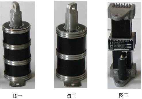 消谐器是保护电压互感器一次侧的阻尼器件,用来消谐电网中的谐振.
