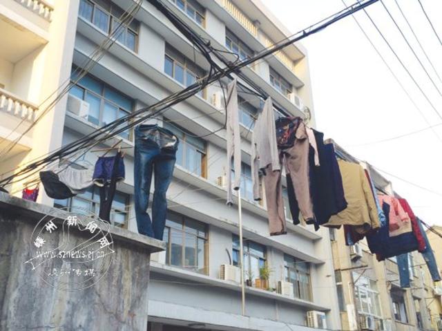晾衣绳式犯规的相似事件