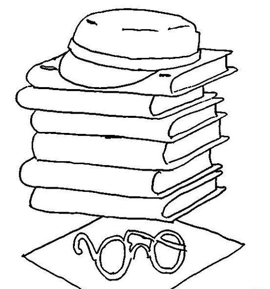 求简笔画书籍.有没有好的推荐