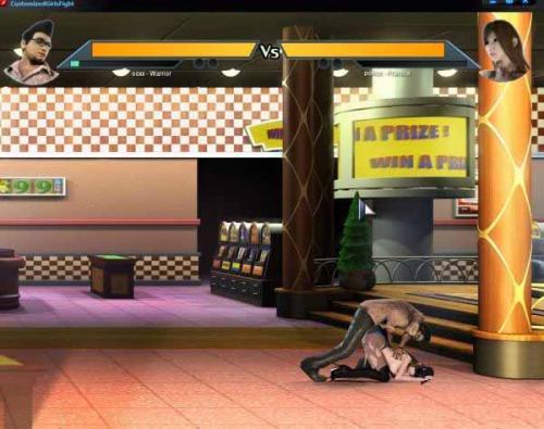 谁有雯雅婷4的游戏下载,迅雷的最好.还有不要黑屏的,最好去码的.