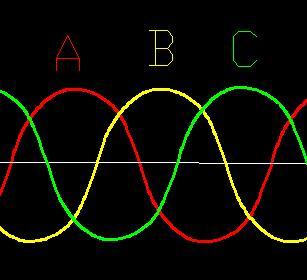 三相电变两相电怎么接线