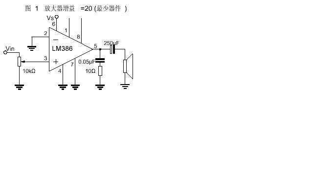 建议采用tda2822,或lm386,这两种集成块外围简单,适合usb(5v)供电.