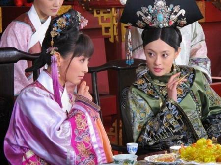 清朝后宫斗争真有《后宫甄嬛传》这么恐怖吗?