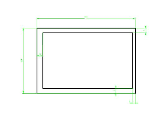 ppt 背景 背景图片 边框 户型 户型图 模板 平面图 设计 相框 500_390