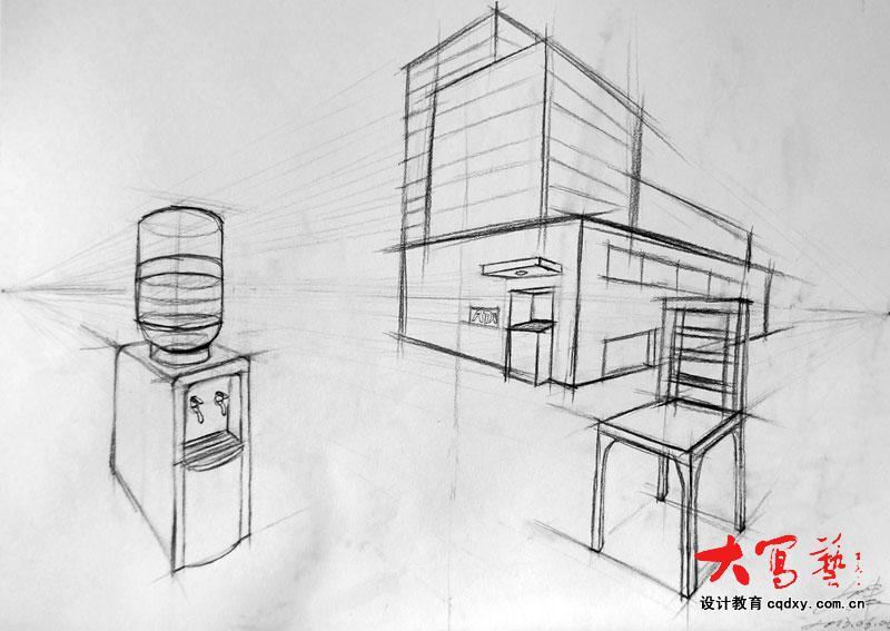 室内设计基础的内容简介